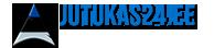 Jutukas24-Logo